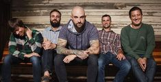 Ascultati noul single August Burns Red-Paramount