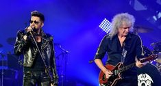 Queen si-au reprogramat turneul