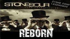 Stone Sour au lansat versiunea demo a melodiei Reborn