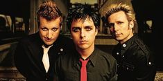 Green Day anunta data turneului din Asia
