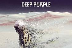 Deep Purple au amanat lansarea celui de-al 21-lea album de studio