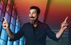 Serj Tankian a colaborat cu rapperul Misho si cu artitsul pop Sebu Simonian pentru o noua piesa
