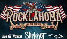 Rocklahoma 2020 se anuleaza din cauza pandemiei