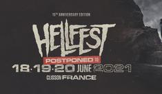 Hellfest 2020 a fost anulat