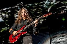 Kiko Loureiro a facut public videoul pentru auditia Megadeth