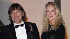 Fosta sotie a lui Bruce Dickinson a decedat