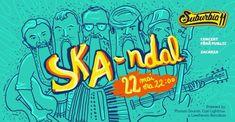 Pe 22 Mai, Suburbia11 sustine un concert online