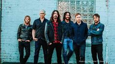 Foo Fighters transmite un concert din 2008