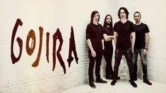 Gojira transmite concertul de la Red Rocks