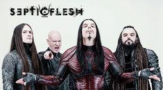 Septicflesh vor lansa concertul 'Infernus Sinfonica MMXIX' pe DVD SI Blu-ray