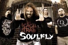 Soulfly lanseaza EP-ul 'Live Ritual NYC MMXIX'