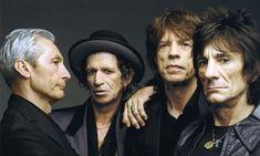 The Rolling Stones au revenit cu un nou episod din seria 'Extra Licks'