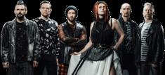 Within Temptation au lansat videoclipul pentru 'Entertain You'