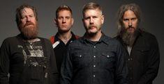 Mastodon au inregistrat o melodie pentru filmul 'Bill & Ted Face The Music'
