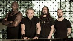 Sepultura a interpretat piesa 'Resistant Parasites' din carantina