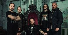 Ingested au lansat single-ul 'Dead Seraphic Forms'