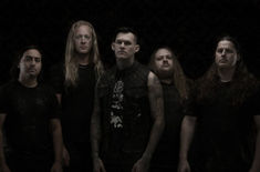 Carnifex au lansat single-ul 'Cursed'