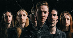 Bleed From Within au lansat albumul 'Fracture'