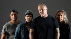 Metallica transmite un concert din 1997