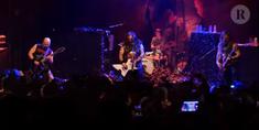 Soulfly lanseaza videoclipul live pentru piesa 'Under Rapture'