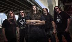 Cannibal Corpse lucreaza la un nou album