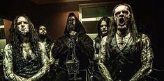 Belphegor amana lansarea noului album