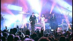 Kamelot au lansat clipul live pentru 'Sacrimony (Angel Of Afterlife)'