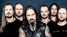 Amorphis a lansat un trailer pentru 'Stream From The North Side'