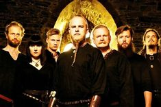 Wardruna au lansat un nou single
