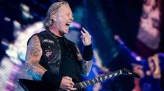 Petersen Automotive Museum a prezentat colectia de masini a lui James Hetfield