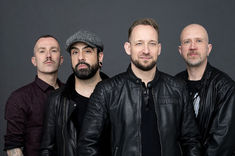 Volbeat vor transmite astazi un concert pe YouTube