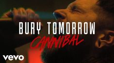 Bury Tomorrow au lansat albumul 'Cannibal'
