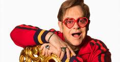 Elton John lanseaza o serie de concerte online