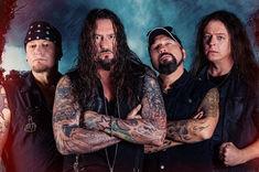 Destruction au lansat clipul live pentru 'Born To Perish'