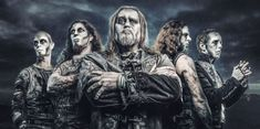 Powerwolf au lansat albumul 'Best of the Blessed'