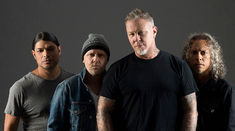 Metallica au postat un nou videoclip in cadrul seriei MetallicaMondays