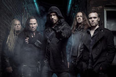 Kamelot au lansat clipul live pentru 'Phantom Divine'