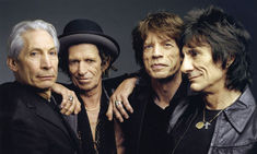 The Rolling Stones au lansat clipul pentru 'Criss Cross'