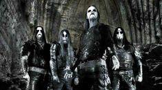 Dark Funeral au lansat clipul din carantina pentru 'The End Of Human Race'