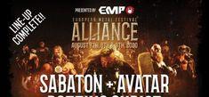 ARTmania, singurul festival romanesc membru al European Metal Festival Alliance 2020