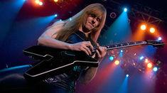 Karl Logan, fostul chitarist Manowar, poate fi condamnat la cel putin 25 de ani de inchisoare