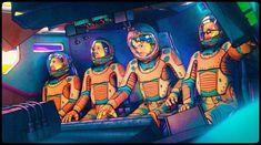 Gojira a lansat o piesa noua insotita de clip, 'Another World'