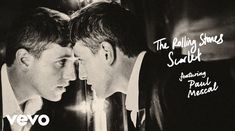 The Rolling Stones au lansat un clip pentru single-ul 'Scarlet'