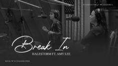 Halestorm au lansat videoclipul oficial pentru 'Break In'