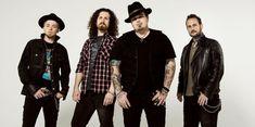 Black Stone Cherry au lansat un nou single si au oferit detalii despre viitorul album
