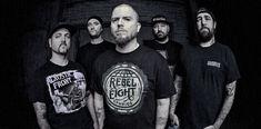 Hatebreed va lansa noul album in noiembrie