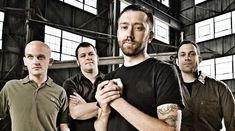 Rise Against au lansat un nou single insotit de clip 'Broken Dreams, Inc.'