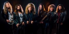 Whitesnake va lansa o compilatie intitulata 'Love Songs'