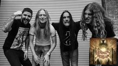 Carcass au lansat un nou single, 'The Long And Winding Bier Road'