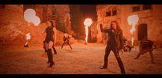 Amaranthe au lansat un nou single insotit de clip, 'Archanghel'